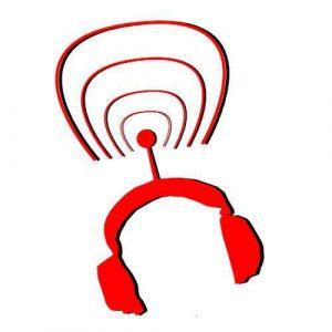 Logo Hörspiel auf Verlangen